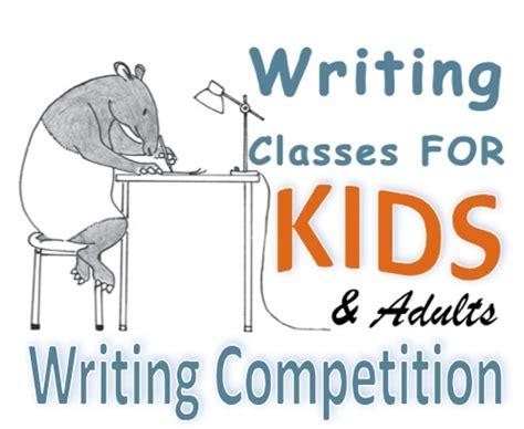 Criteria for essay writing contest